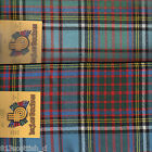 Tartan Sash Anderson Ladies Scottish Plaid Ships free in US