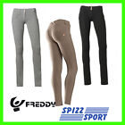 Leggings FREDDY  WRUP fuseaux WR.UP jersey aderente DONNA palestra   XS S M L