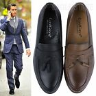 EagleStage New Mens Classic Moc Toe Tassel Loafer Slip-on US 6 7 8 9 10 11