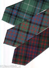 Tartan Tie MacDonald OR Pocket Square Scottish Plaid Ships free in US