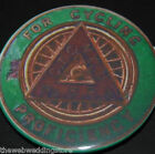 Cycling Proficiency Test Badge - RoSPA - Vintage - Retro style - Early edition