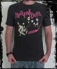 **New York Dolls T-Shirt** Unisex Retro Rock Vest Tank Top **Sizes S M L XL**