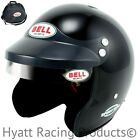 Bell Sport Mag Auto Racing Helmet SA2010 - All Sizes & Colors (Free Bag)