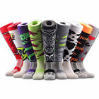 SAMSON® FOOTBALL SOCKS HOCKEY RUGBY GYM TRAINING SPORTS KIDS WOMENS MENS FUNKY