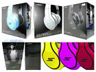 by 50 cent headphones - STREET by 50 Cent Wired Over-Ear Headphones by SMS Audio... NEW!