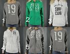 Hollister Women's HCO Hoodies - Pullover - Brand New with Tags - Sexy- Sweater