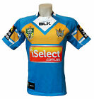 Gold Coast Titans 2014 Home Jersey 'Select Size' S-5XL BNWT
