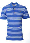 Mens Lacoste Polo shirt | PH9509 | VCF | Obscurite/Blanc | NWT