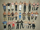 TNA MARVEL wrestling action figure Elite Deluxe Base WWE Statuetta SUPERSTAR