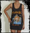 **Def Leppard Unisex Vest** Singlet Tank-Top T-Shirt Sizes S M L XL