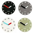 HIMORI Home Interior Modern Design Wall Clock_Mini Coloring Round Clock (P200)