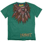 Brand New Without Tag Hobbit Boys Half Sleeve T-Shirt Sz 5-6 / 7-8 / 9-10 Yrs