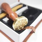 Vintage Wax Seal Stamp Gift Pack-Love For You