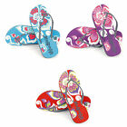 URBAN BEACH NECTAR GIRLS FLIP FLOPS 10,11,12,13,1,2,  beach sandals, holiday