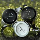 3 Color KIMIO Fashion Slim Bangle Ladies Women's Steel Bracelet Quartz Watch