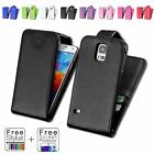 Back Flip Leather Wallet Case Cover for Samsung Galaxy S5