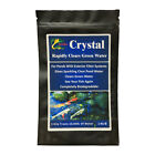 HYDRA CRYSTAL Green Pond Water Treatment Works With External Filter With Sponges