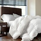 Duck Feather & Down Duvet 13.5 Tog Deluxe Quilt Single Double King & Super King image