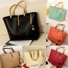 Fashion New Ladies Shoulder Bags Messenger Handbag Totes Purse Hobo PU Leather