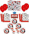 101 Dalmations Party Tableware Supplies Cups - Plates - Napkins - Tablecover