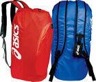 NEW Asics Athletic Drawstring Volleyball, Wrestling Gear Bag Bags ZR307