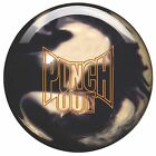 Storm Punch Out Bowling Ball NIB 1st Quality