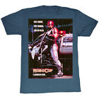 Robocop Movie El Defensor Del Futuro Adult T-Shirt Tee