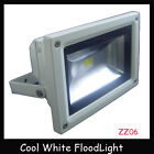 20W LED 1600LM IP65 Floodlight High Power Flood Wash Light Outdoor Warm White
