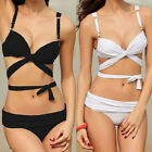 HOT Sexy Women Swimsuit Push-up Bikini Elegant Bikini Swimwear Set Summer Beach