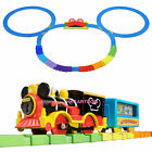 TOMICA TOMY DISNEY MICKEY MOUSE DREAM RAILWAY COLORFUL RAIL SET 807995