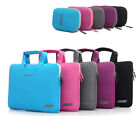 "Neoprene 13""14""15"" Laptop Sleeve Handle Cover Pouch Tote Case Carry Bag For Asus"