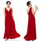 Ever Pretty Womens Red Carpet Elegant Bridesmaid Evening Party Dress T9016