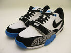 2715351216254040 1 Nike Trainer 1 Low SL   Royal + Red + Black   Available