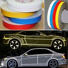 Reflective Body Stripe Sticker DIY Tape Self-Adhesive 150 feet / Roll
