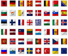 Large 5x3 European Country Flag Flags 5ftx3ft All Europe Countries Available