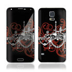 Decal Skin Sticker Cover for Samsung Galaxy S3 S4 S5 (not case) ~ YU48
