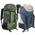 Trespass Circul8 30 Litre Rucksack Hiking Camping Backpack