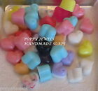 Hearts Mix Fragrances Wedding Birthday Party Baby Shower Favour Soaps Choose
