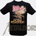 "Iron Maiden "" Sanctuary "" T-Shirt 105692 #"