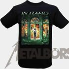 "IN FLAMES ""Whoracle"" T-Shirt 103530 #"