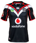 New Zealand Warriors 2013 Home Jersey Large or XL BNWT
