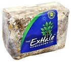 ExHale CO2 Bag Hydroponics Grow Tent Room CO2 Generator - Choice of Sizes
