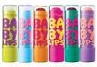 Maybelline Baby Lips Moisturising Lip Balm, with a Hint of Colour. All Flavours!