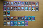 Yugioh RYMP, DPYG & DPKB Rares & Commons 1st Edition (38 Different Cards)