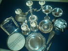 ANTIQUE/VINTAGE SILVER, SILVER PLATE or OTHER  chose from WMF, Plates,Cups etc