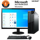 MICOMP Dell Desktop Computer PC Core 2 Duo 3.0Ghz 4GB RAM 1TB DVDRW Windows 10