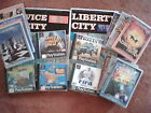 EARLY COLLECTABLE PLAYSTATION 1 CDs + MUSICBANK gaming CD-ROMs - chose from menu