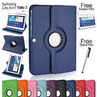 The Best Leather Flip Case Cover For Samsung Galaxy Tab 3 10.1 P5200 P5210 P5220