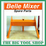 More images of BELLE CEMENT MIXER STAND TOP OLD TYPE 900 / 11600 *FREE CARRIAGE*