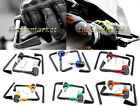 """New  CNC  7/8"""" Universal Brake Clutch Protect Proguard System Pro Levers Guard"""